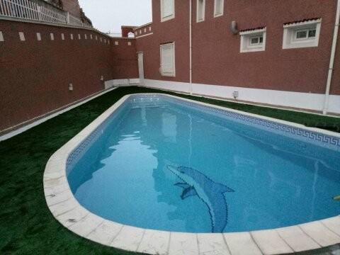 piscine réalisées